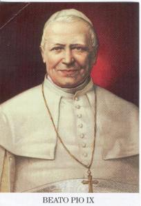 +18.02.2007.Benedizione Nicolini Giorgio e Opus Vitae - Pio Nono