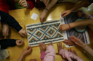 mosaico-mani