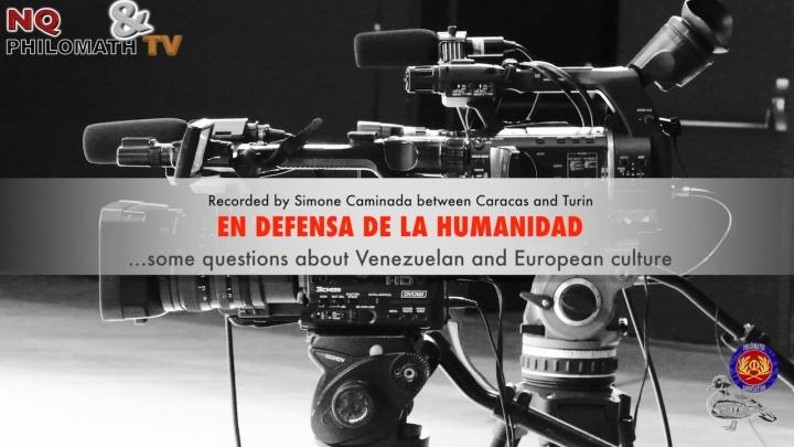 En Defensa de la Humanid